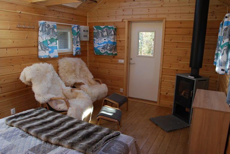 Swedish Roads - Lapland Wilderness Tours
